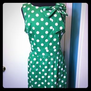 ModCloth Vintage Inspired Dress